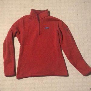 Patagonia Women's Better Sweater Fleece